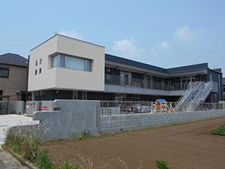 おひさま保育園 川越富士見町の保育方針